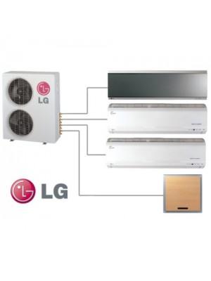 Ar Condicionado LG Multi-Spli