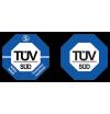 Ciclosystem® Wallbox CS-Series LCD 7.2Kw
