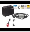 JUICE Booster2 Tipo2 (Mennekes) Trifásico (Ajustável 6A a 32A) 22Kw (Carregador portátil-Wallbox) Kit Standard