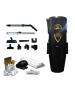 Pack Ciclosystem® KIT Pre-Instalação 5 Tomadas + Central MASTER