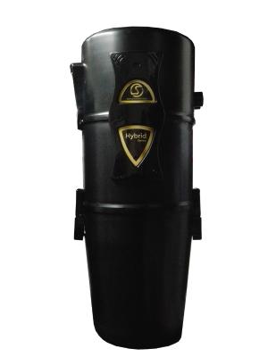 Central de Aspiração Ciclosystem® Dual Hybrid