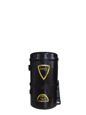 Central de Aspiração Ciclosystem® Mini Special (Apart)