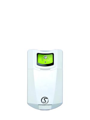 Central de Aspiração Ciclosystem® Square Wi-Fi  By Enke (Apart.)