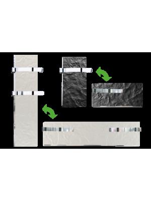 Climastar Seca-Toalhas Slim 250w/ 500w