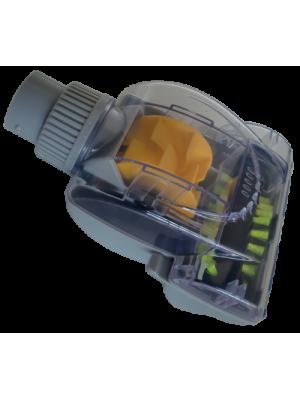 Escova Super Mini-Turbo Aspiração Central