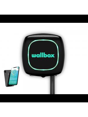 Wallbox PULSAR Series 7.4Kw (Ajustável 6A a 32A) Monofásica