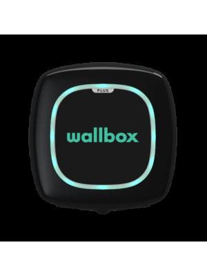 Wallbox PULSAR PLUS Series 22Kw (Ajustável 6A a 32A) Trifásica MASTER