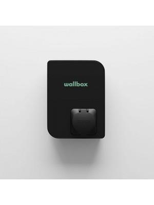 Wallbox COPPERSB-Series 22Kw (Ajustável 6A a 32A) Trifásica
