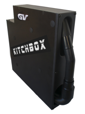 Ciclosystem® Kitchbox