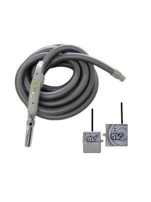 Kit Wireless Aspiração Central (Central + Glutão)