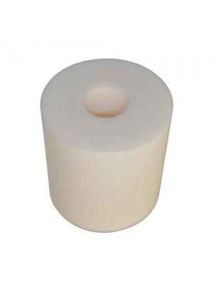 Filtro esponja perfurado 2/3 20