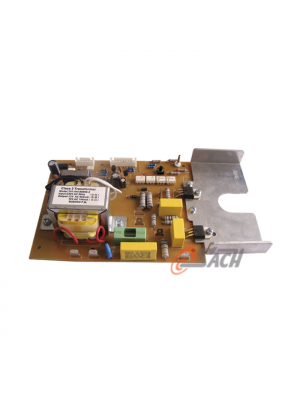 Sach Placa electrónica LCD 220