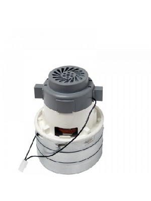Motor Ametek By-Pass 1.75 Kw 3 Estágios