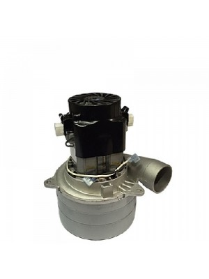 Motor By-Pass 1.9Kw 3 estagios c/Escape
