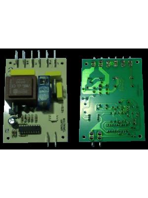 Placa electrónica Soft-start