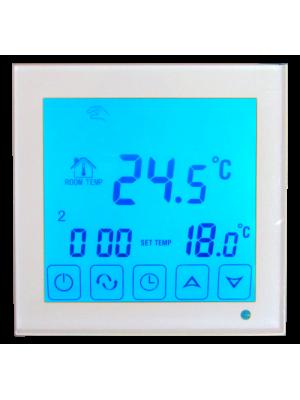 Piso Radiante Termóstato WI-FI Touch Screen
