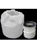 Ciclosystem® filtro Mod. JUNIOR MASTER SENIOR