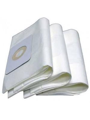 3 Sacos Polyester Universais